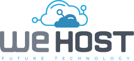 WeHost | Future Technology